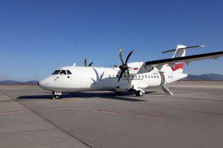 Sky Express ATR 42