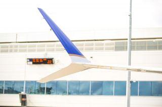 United Boeing 737 MAX 9
