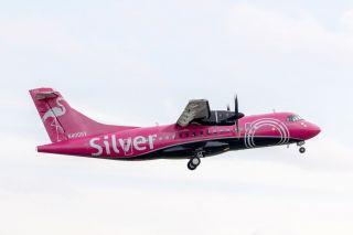 Silver Airways ATR 42-600