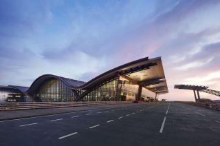 Hamad International Airport Doha