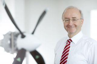 Dr. Frank Anton, Siemens eAircraft