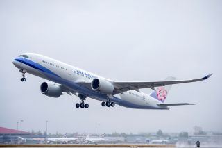 China Airlines Airbus A350-900