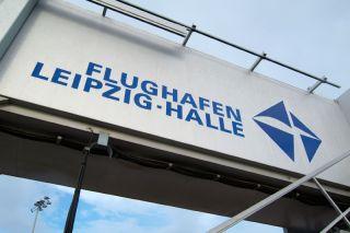 Flughafen Leipzig-Halle