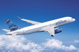 JetBlue Airways Airbus A220-300