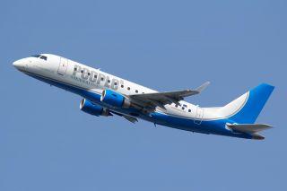 Peoples Viennaline Embraer 170