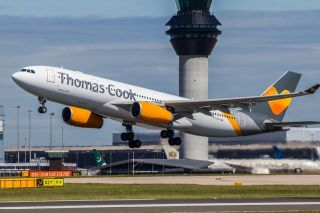 Thomas Cook Airbus A330