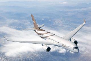 Airbus ACJ350XWB
