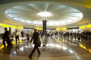 Flughafen Wien Pier West (C-Gates)