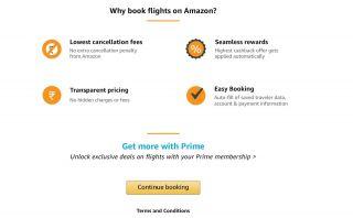 Amazon India Screenshot vom 27.05.2019