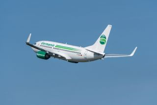 Germania Boeing 737
