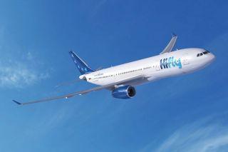 Hi Fly Airbus A330-200