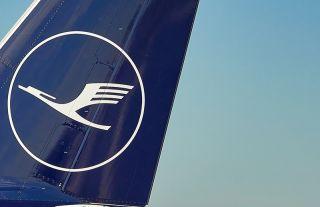 Lufthansa-Kranich