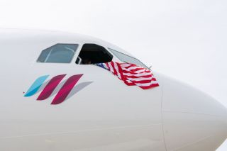Eurowings Airbus A330-200