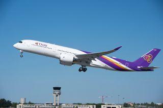Thai Airways Airbus A350-900