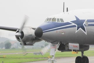 Super Constellation