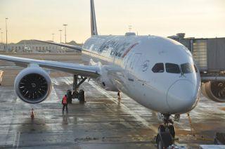 Air France Boeing 787-9