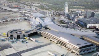 Terminal-Erweiterung Flughafen Wien