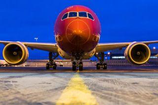 Norwegian Air Boeing 787-Dreamliner