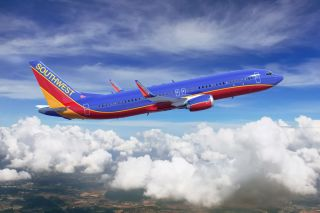 Southwest Boeing 737 MAX