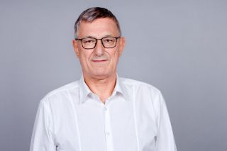 Bernd Rixinger