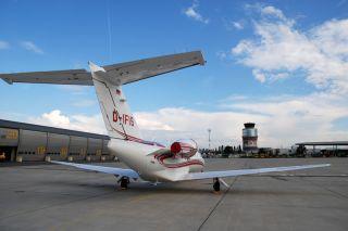 Cessna 525A Citation CJ2+