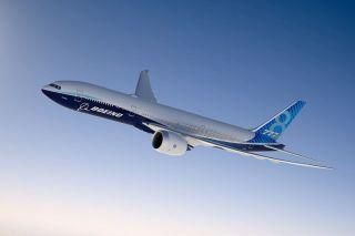 Boeing 777-8