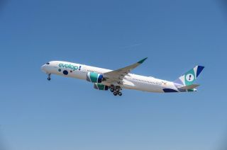 Evelop Airbus A350-900