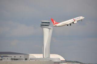 Neuer Flughafen Istanbul
