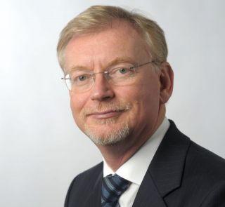 Klaus-Dieter Scheuerle