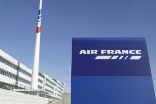 Air France Headquarters, Roissy