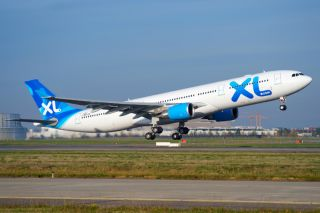XL Airways Airbus A330-300