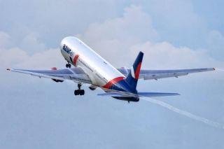 Azur Air Boeing 767-300ER