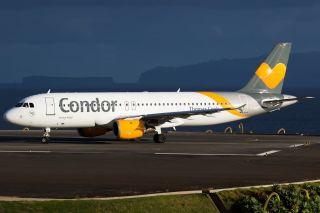 Condor Airbus A320