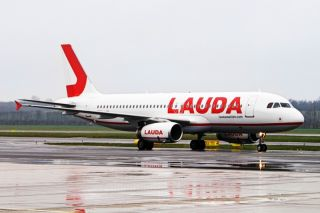 LAUDAMOTION A320