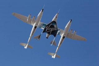 Virgin Galactic Unity