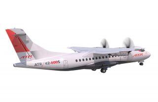 ATR startet STOL-Version für kurze Pisten