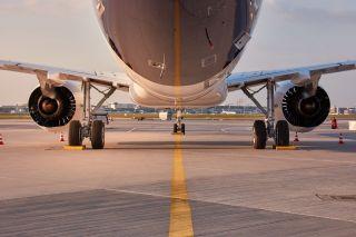 Lufthansa Airbus A321neo