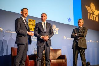 IATA Wings of Change Europe