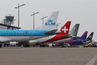 Airlines in Nürnberg