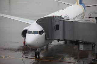 UIA Boeing 737-800 UR-PSR