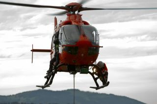 Helikopter Köln