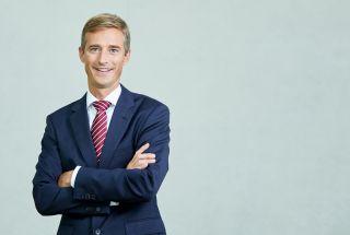 Max Kownatzki, CEO Sunexpress