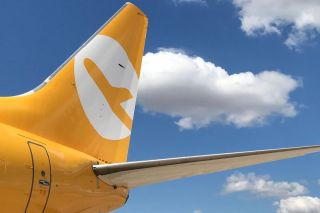 Flybondi Boeing 737-800