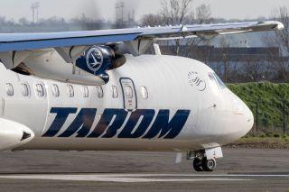 Tarom ATR 72-600