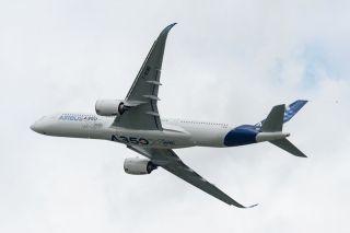 Airbus A350-900 Prototyp MSN001