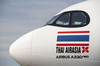 Thai AirAsia X Airbus A330-900