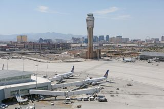 McCarran International Airport Las Vegas