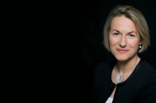 Anne Rigail, CEO Air France