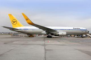 Condor Boeing 767-300 Achim