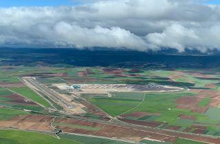 Flughafen Teruel